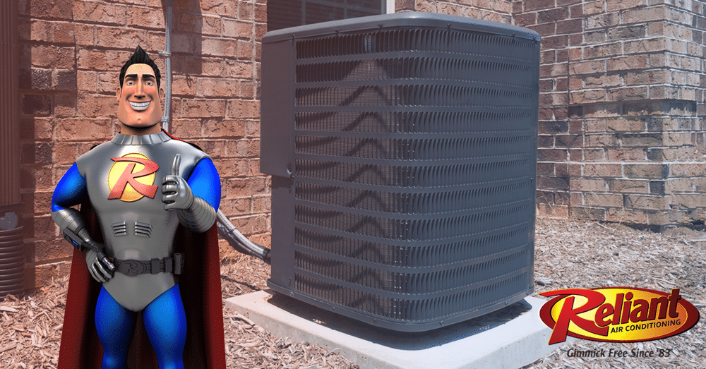 Our Painless HVAC System Replacement Process