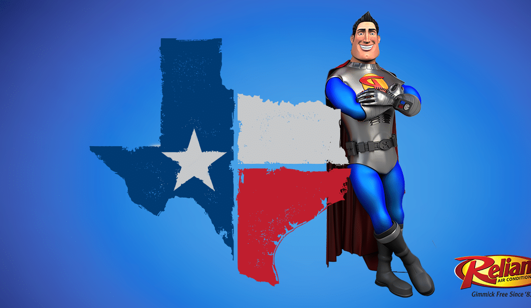 What Makes Reliant Air Conditioning the Real Hero of Dallas-Fort Worth?