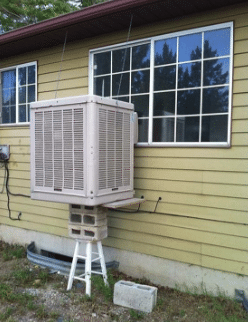 Air Conditioner FAILS!