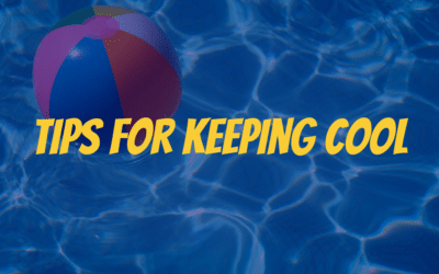 Tips for Keeping Cool This Summer