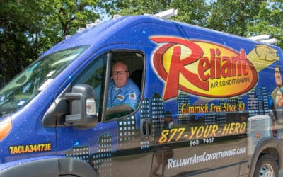 Reliant Air Conditioning Financing Options