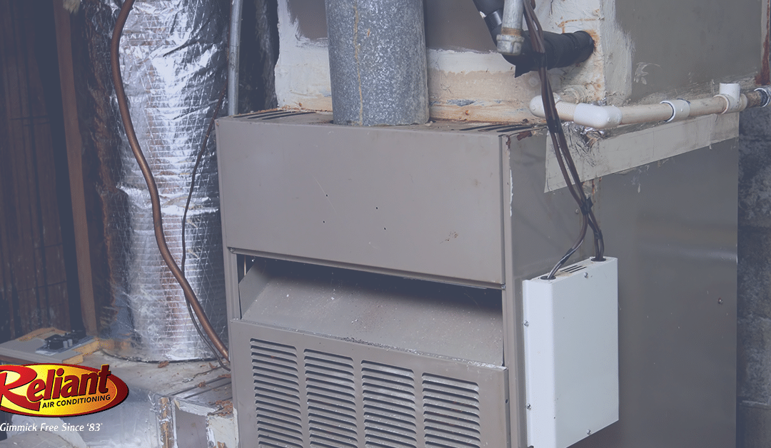 Telltale Signs That Your Furnace Is Failing
