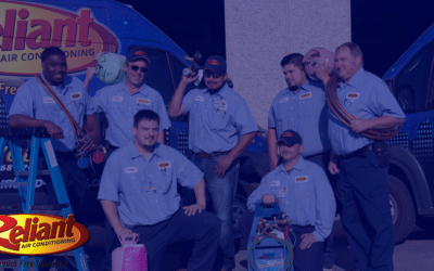 Our HVAC Technicians Are Heroes… and Here's Why