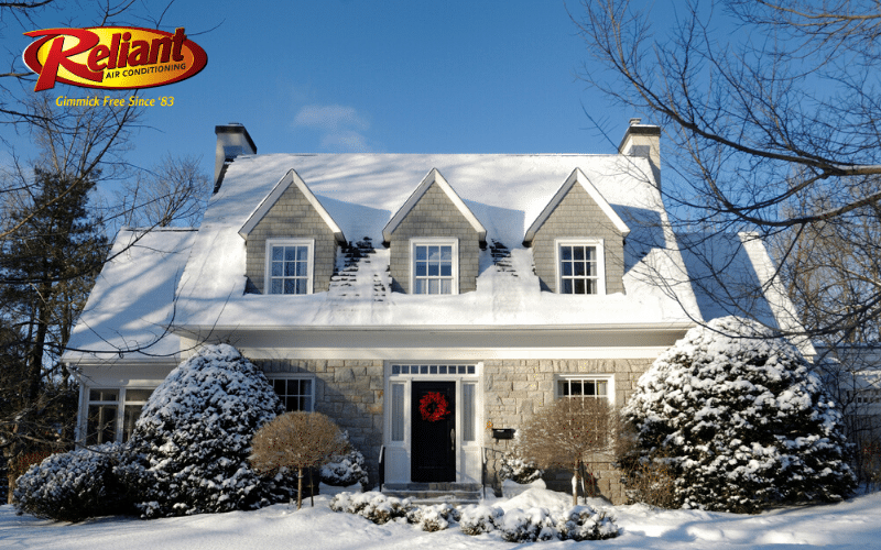 It's Time to Schedule a Heating Tune-Up!